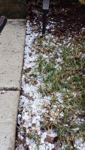 yep thats hail