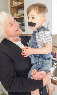 auntie love